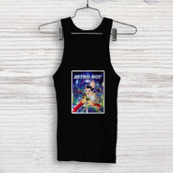 Astro Boy Custom Men Woman Tank Top
