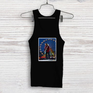 Dave Grohl Foo Fighters Concert Custom Men Woman Tank Top