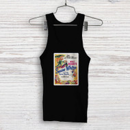 Disney Snow White and The Seven Dwarfs Classic Custom Men Woman Tank Top