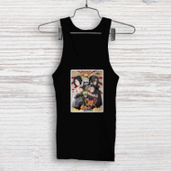 Naruto Shippuden Characters Custom Men Woman Tank Top