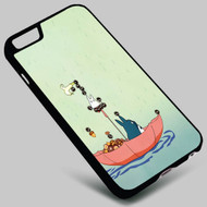 My Neighbor Totoro Studio Ghibli (2) on your case iphone 4 4s 5 5s 5c 6 6plus 7 Samsung Galaxy s3 s4 s5 s6 s7 HTC Case