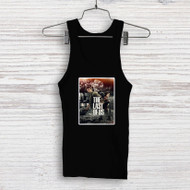 The Last of Us Custom Men Woman Tank Top