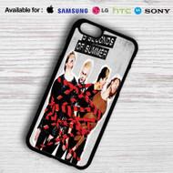 5 Seconds of Summer iPhone 4/4S 5 S/C/SE 6/6S Plus 7| Samsung Galaxy S4 S5 S6 S7 NOTE 3 4 5| LG G2 G3 G4 MINI| MOTOROLA MOTO X X2 NEXUS 6| SONY Z3 Z4 MINI| HTC ONE X M7 M8 M9 ONE M8 MINI CASE