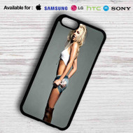 Britney Spears iPhone 5 Case