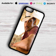 Brad Paisley iPhone 5 Case