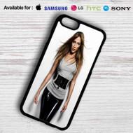 Jennifer Lopez iPhone 5 Case