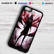 Ken Kaneki Tokyo Ghoul iPhone 5 Case