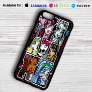 Monster High iPhone 5 Case
