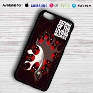Return of The Living Deadpool iPhone 5 Case