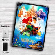 Disney Ariel The Little Mermaid and Prince iPad Samsung Galaxy Tab Case