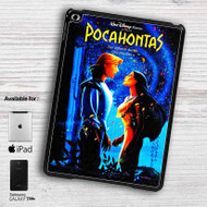 Disney Pocahontas and Smith Love iPad Samsung Galaxy Tab Case