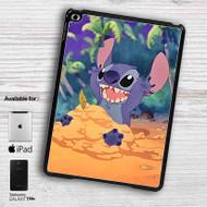 Disney Stitch iPad Samsung Galaxy Tab Case