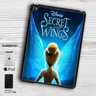 Disney Tinkerbell Wings iPad Samsung Galaxy Tab Case