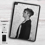 Justin Bieber Purpose Tour iPad Samsung Galaxy Tab Case