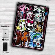 Monster High iPad Samsung Galaxy Tab Case