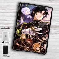 Owari no Seraph Guren Ichinose iPad Samsung Galaxy Tab Case