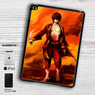 Zuko Avatar iPad Samsung Galaxy Tab Case