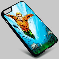 Aquaman Iphone 6 Case
