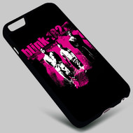 Blink 182 Iphone 6 Case