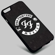 Foo Fighters Iphone 6 Case