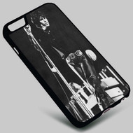 Jim Morrison Iphone 6 Case