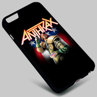 Anthrax Iphone 7 Case