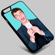 Shawn Mendes Magcon Boys (1) on your case iphone 4 4s 5 5s 5c 6 6plus 7 Samsung Galaxy s3 s4 s5 s6 s7 HTC Case