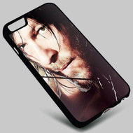 Daryl Dixon Iphone 7 Case
