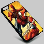 Spiderman Superhero Iphone 4 4s 5 5s 5c 6 6plus 7 Samsung Galaxy s3 s4 s5 s6 s7 HTC Case