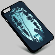 Spirited Away No Face Studio Ghibli 1 on your case iphone 4 4s 5 5s 5c 6 6plus 7 Samsung Galaxy s3 s4 s5 s6 s7 HTC Case
