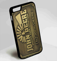 John Deere Iphone 6 Plus Case