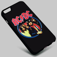 ACDC Iphone 6 Plus Case