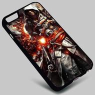 Assassin's Creed Iphone 5 Case