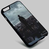The Neighborhood (2) on your case iphone 4 4s 5 5s 5c 6 6plus 7 Samsung Galaxy s3 s4 s5 s6 s7 HTC Case