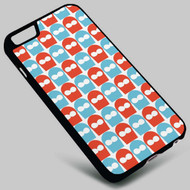 Twenty One Pilots Mask Arch on your case iphone 4 4s 5 5s 5c 6 6plus 7 Samsung Galaxy s3 s4 s5 s6 s7 HTC Case