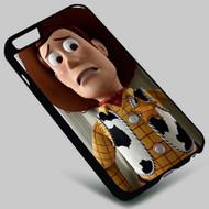 Woody Toys Story Disney Pixar Iphone 4 4s 5 5s 5c 6 6plus 7 Samsung Galaxy s3 s4 s5 s6 s7 HTC Case