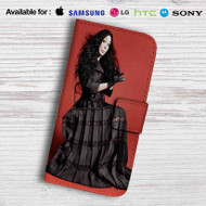 Cher Leather Wallet Samsung Galaxy Note 5 Case