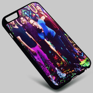 Coldplay on your case iphone 4 4s 5 5s 5c 6 6plus 7 Samsung Galaxy s3 s4 s5 s6 s7 HTC Case