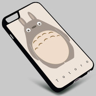 Cute Totoro My Neighbor Totoro Studio Ghibli on your case iphone 4 4s 5 5s 5c 6 6plus 7 Samsung Galaxy s3 s4 s5 s6 s7 HTC Case