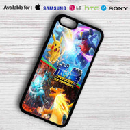 Pokken Tournament iPhone 6 Case