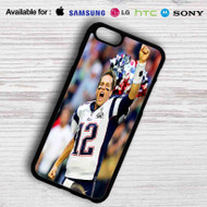 Tom Brady New England Patriots iPhone 7 Case