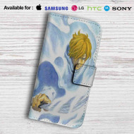 Berserk Kentaro Miura Leather Wallet Samsung Galaxy Note 6 Case