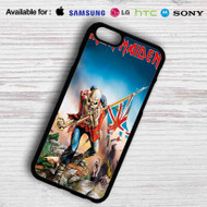 Iron Maiden Trooper iPhone 7 Case