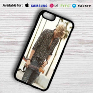 Cody simpson Flower iPhone 7 Case