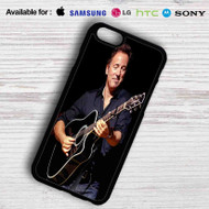 Bruce Springsteen iPhone 7 Case