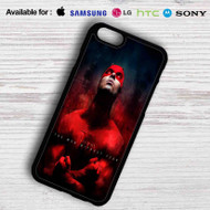 Daredevil The Man Without Fear Samsung Galaxy S6 Case