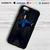 Ash vs Evil Dead Samsung Galaxy S6 Case