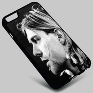Kurt Cobain Nirvana 2 on your case iphone 4 4s 5 5s 5c 6 6plus 7 Samsung Galaxy s3 s4 s5 s6 s7 HTC Case