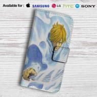 Berserk Kentaro Miura Leather Wallet LG G3 Case