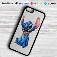Stitch Disney Samsung Galaxy S6 Case